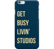Étui de téléphone // Logo iPhone Case/Skin