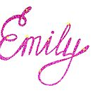 Emily name by Marishkayu