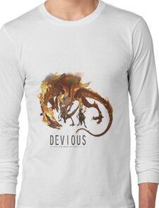 Metamorfia Long Sleeve T-Shirt
