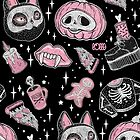 ♥ SPOOKS or CREEPS ? ♥  by lOll3
