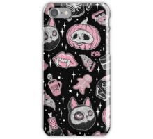 ♥ SPOOKS or CREEPS ? ♥  iPhone Case/Skin