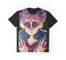 Tom - Universe Graphic T-Shirt