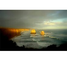 Limestone Coast - Australia Photographic Print