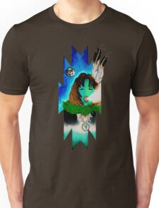 Peaceful Night Unisex T-Shirt
