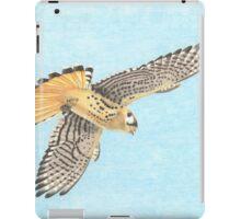 Flying Hawk iPad Case/Skin