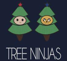 TREE NINJAS Kids Clothes