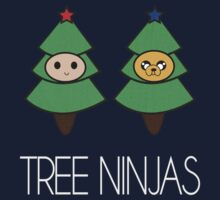 TREE NINJAS One Piece - Short Sleeve