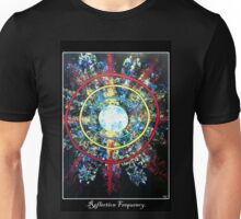 .Source Transmitter. Unisex T-Shirt