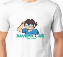 David Toons Animations Unisex T-Shirt