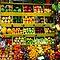 September Avatar ~ Fruits and Vegetables