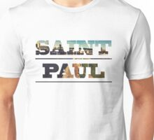 Saint Paul Unisex T-Shirt