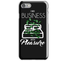 *Broken Taillight* BT Originals Collection #PleasureBusiness iPhone Case/Skin