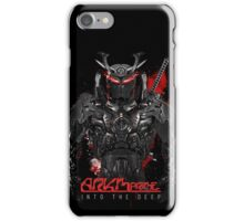 ARKMprime - Into the Deep iPhone Case/Skin