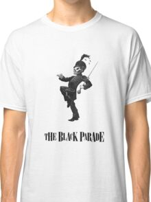 My Chemical Romance The Black Parade Merch Classic T-Shirt