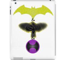 BatGirl & Birds of Prey iPad Case/Skin
