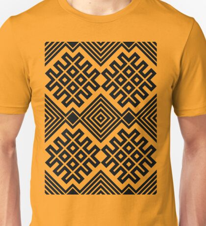 Old designe 01 Unisex T-Shirt