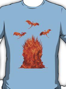 Dragons' Throne T-Shirt