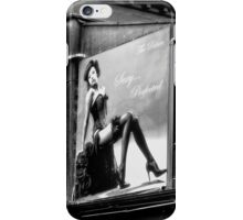 Hindley Street iPhone Case/Skin