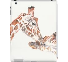 You Missed a Spot iPad Case/Skin