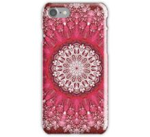 CHERRY MANDALA iPhone Case/Skin