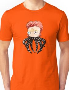 OctoBowie: Inky Stardust! Unisex T-Shirt