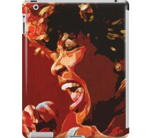Simply Tina iPad Case/Skin