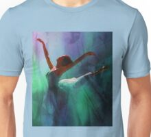 Twilight Dancer Unisex T-Shirt
