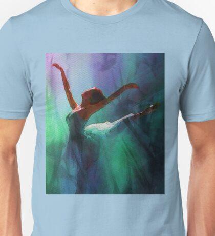 Twilight Dancer Unisex T-Shirt
