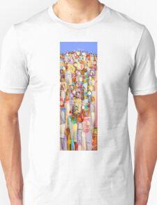 Urban Valley Unisex T-Shirt
