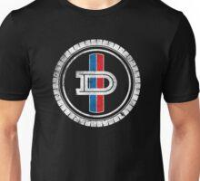 Datsun 1200 Emblem Unisex T-Shirt