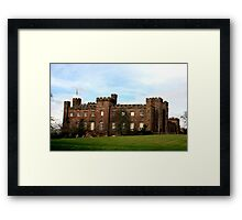 Scone Palace Framed Print