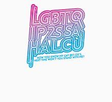 Gay Bee Cee's [Flow Edition] Women's Tank Top
