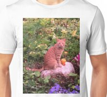 Amazon the cat Unisex T-Shirt