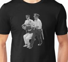 BERNIE ARRESTED!! Unisex T-Shirt