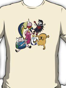 NINJIA CREW T-Shirt
