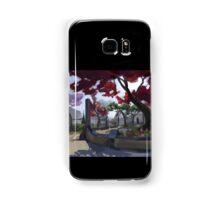 Vulkhel Guard Samsung Galaxy Case/Skin