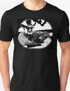 LBJ at the Ranch Unisex T-Shirt