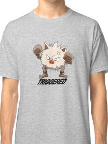 Triggered Primeape Classic T-Shirt