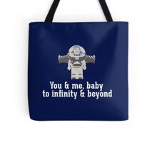 To Infinity & Beyond Tote Bag