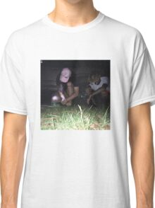 MY LIVER WILL HANDLE WHAT MY HEART CANT ($UICIDEBOY$) Classic T-Shirt