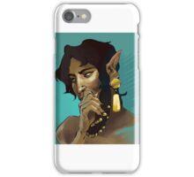Kagrenac iPhone Case/Skin