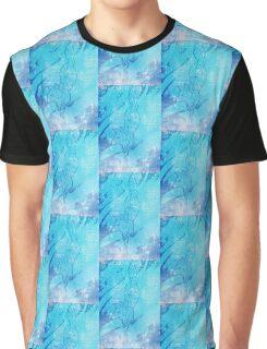 Ice fox Graphic T-Shirt
