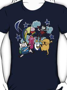 CLOUD CREW T-Shirt