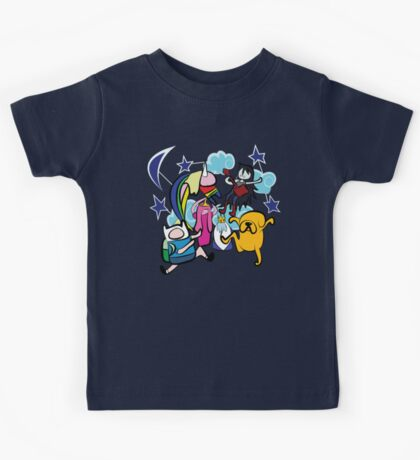 CLOUD CREW Kids Tee