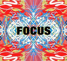 Focus by Vincent J. Newman