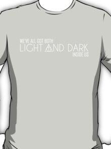 HIPSTER HP DESIGN T-Shirt