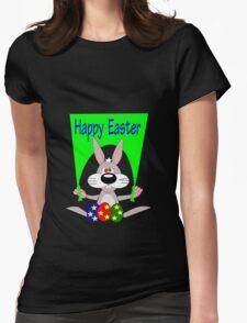 Happy Easter (5251 Views) T-Shirt