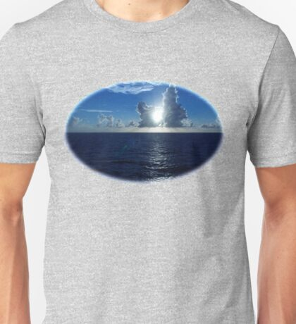 Serious Caribbean  Unisex T-Shirt