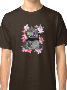 Berberes flowers Classic T-Shirt