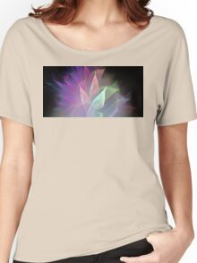 Rainbow Plant Women's Relaxed Fit T-Shirt